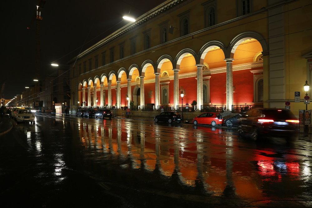 Palais an der Oper