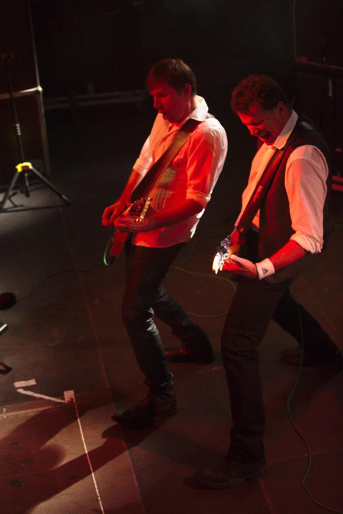 Horst und Harry