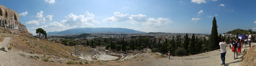 Dionysios-Theater